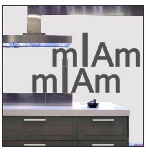 Sticker cuisine miam miam