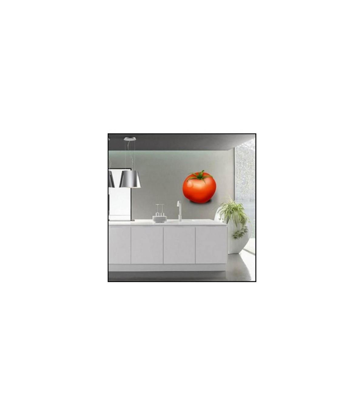 Sticker cuisine tomate