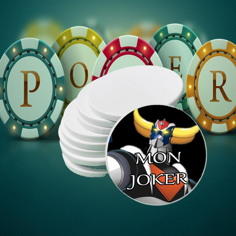 Jeux De Poker Personnalise