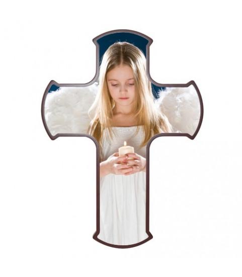 Croix personnalisée