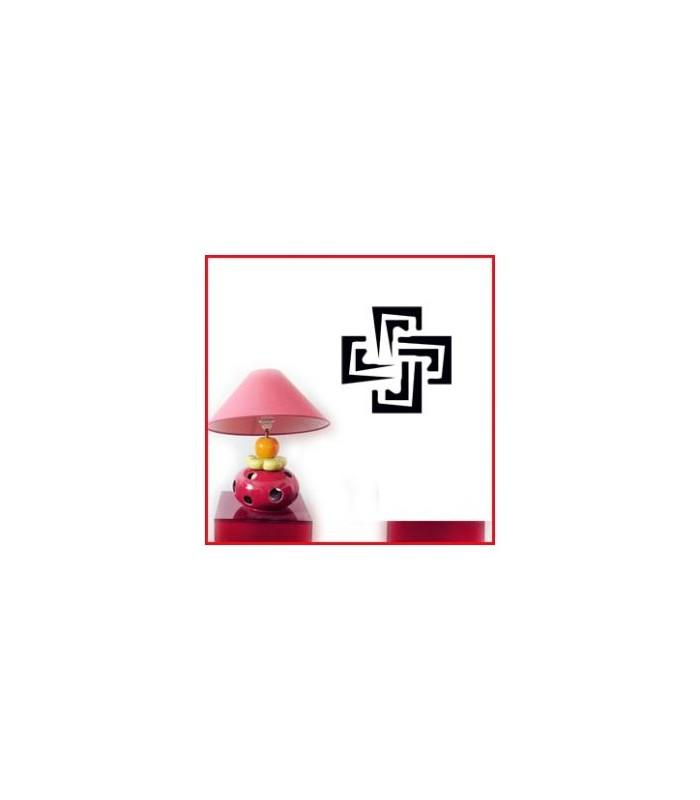 sticker géométrie 6