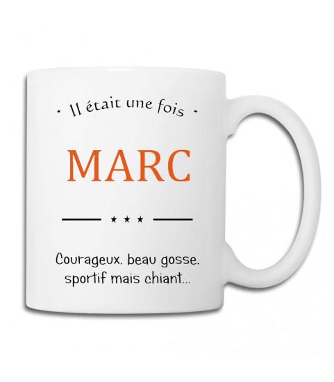 Mug sympa avec prenom