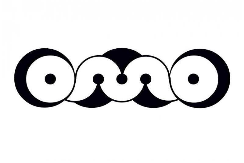 Sticker geometrique 14