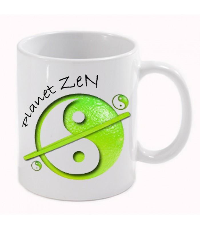mug planet zen