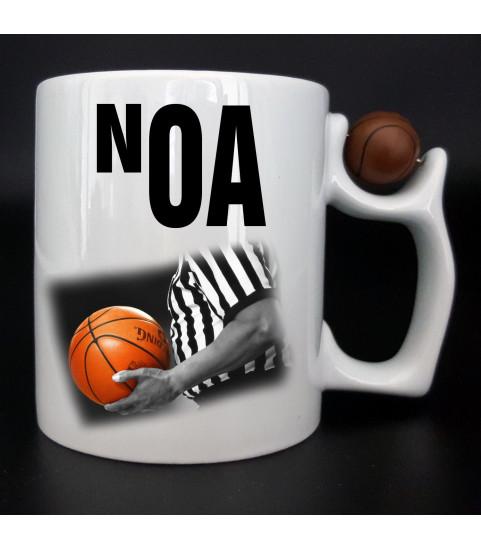 Mug basket personnalisable