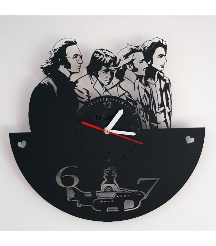 Horloge beatles