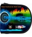 range cd dvd personnalise