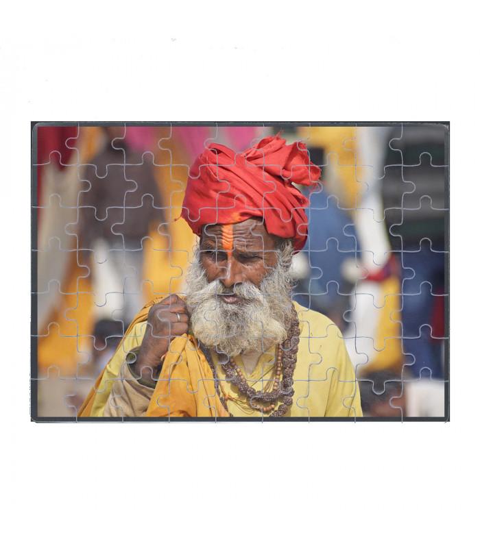 Puzzle magnétique 13x18 cms