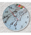Horloge enfants