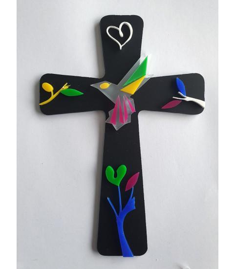 Croix du christ moderne