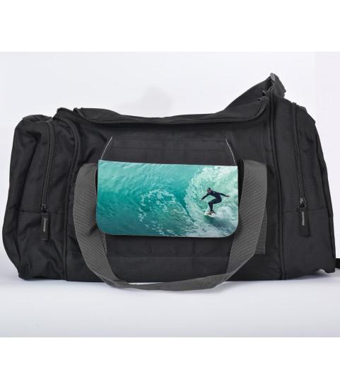 sac sport avec photo