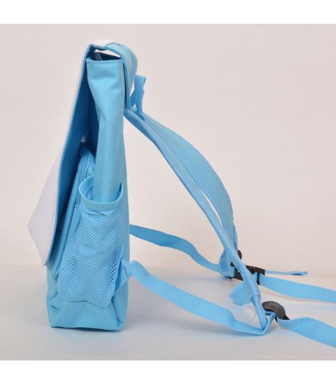 sac a dos pour enfant bleu