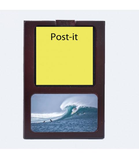 bloc post it personnalise