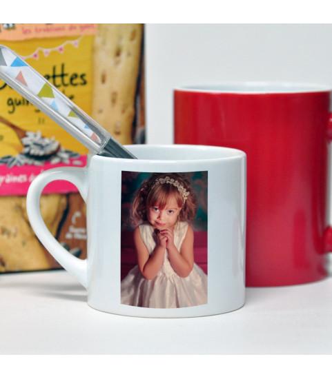 mini mug personnalise
