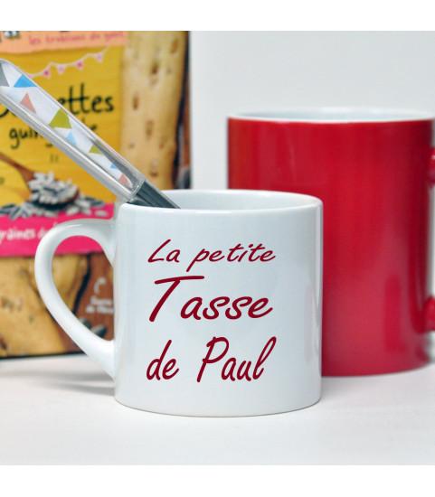 mini mug photo