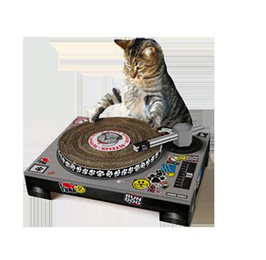 grattoir pour chat
