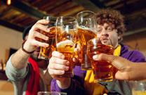 verre, tasses et articles de boissons