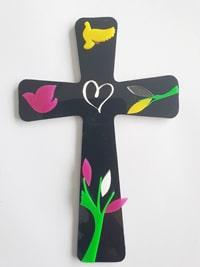 croix cadeau religieux